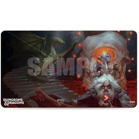 Ultra Pro UP PLAYMAT DND WATERDEEP DUNGEON OF THE MAD MAGE