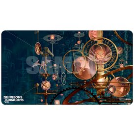 Ultra Pro UP PLAYMAT DND MORDENKAINEN'S TOME OF FOES