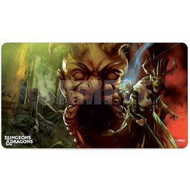 Ultra Pro UP PLAYMAT DND TOMB OF ANNIHILATION