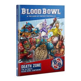 Blood Bowl BLOOD BOWL: DEATH ZONE (ENGLISH)