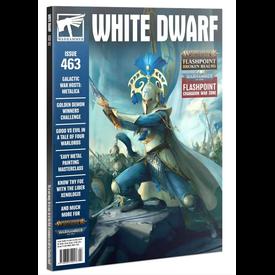 White Dwarf White Dwarf 463 (EN) *DATE DE SORTIE 16 AVRIL*