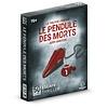 50 CLUES - LE PENDULE DES MORTS (#1)
