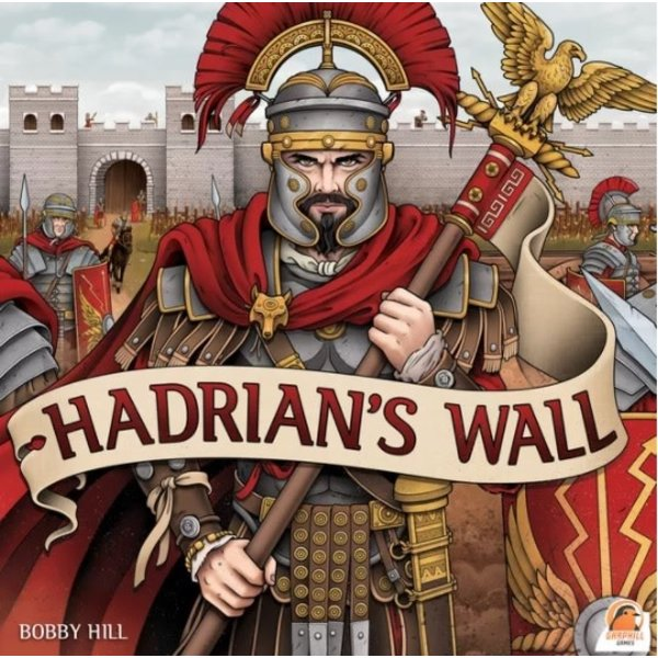 Renegade HADRIAN'S WALL (EN)