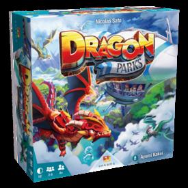 Ankama Dragon Parks FR