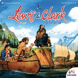 Ludonaute Lewis & Clark FR