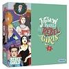 Puzzle: 100 Rebel Girls