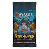 MTG STRIXHAVEN COLLECTOR BOOSTER