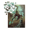 WITCHER 3 PUZZLE 1000PC CIRI & WOLVES