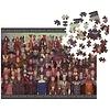 DRAGON AGE 1000PC PUZZLE CAST OF THOUSANDS