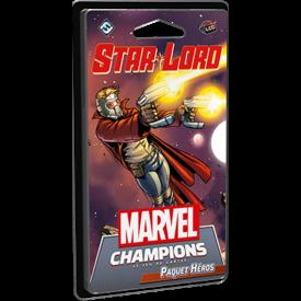 FANTASY FLIGHT Marvel Champions: Le Jeu De Cartes: Star-Lord