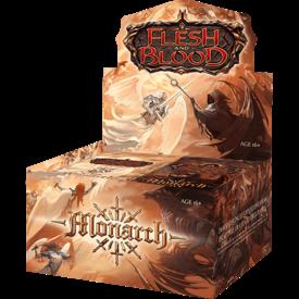 Legend Story Studios Monarch Booster Box 1st Edition *DATE DE SORTIE 7 MAI*