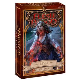 Legend Story Studios Blitz Deck - Levia
