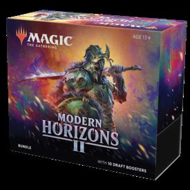 Wizards of the Coast MTG MODERN HORIZONS 2 BUNDLE *DATE DE SORTIE 18 JUIN*