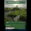 MTG Secret Lair Ultimate Edition Hidden Pathways