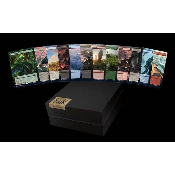 Wizards of the Coast MTG Secret Lair Ultimate Edition Hidden Pathways