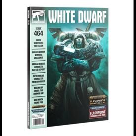 White Dwarf White Dwarf 464 (EN)