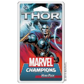 FANTASY FLIGHT Marvel Champions: LCG: Thor Hero Pack