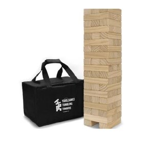 "Yard Games (Jenga Géant)  / Giant Tumbling Timbers (24"")"