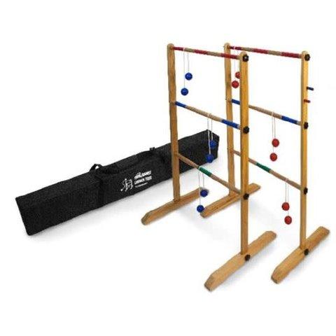 Lancer sur Échelle / Ladder Toss