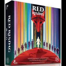 STONEMAIER GAMES RED RISING (EN)