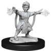 DND UNPAINTED MINIS GNOME ARTIFICER FEMALE