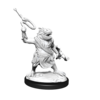 DND UNPAINTED MINIS KUO-TOA/KUO-TOA WHIP