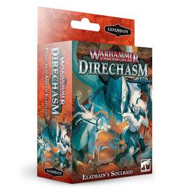 Warhammer Underworlds WH UNDERWORLDS: ELATHAIN'S SOULRAID ENG