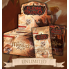 Flesh and Blood Monarch Booster Box Unlimited