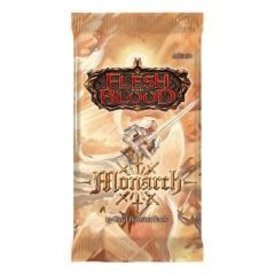 Legend Story Studios Flesh and Blood Monarch Booster PACK Unlimited