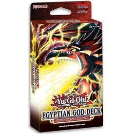 Konami YGO EGYPTIAN GOD DECK - Slifer the Sky Dragon