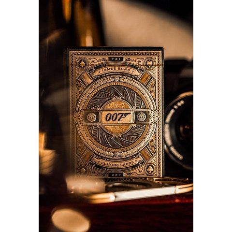 Playing Cards - James Bond - Cartes à Jouer
