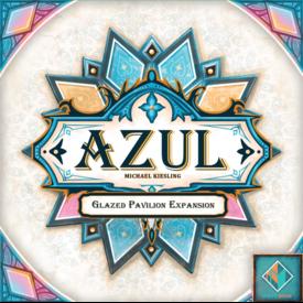 NEXT MOVE GAMES AZUL PAVILLON ÉTINCELANT (ML) *DATE DE SORTIE 25 JUIN*