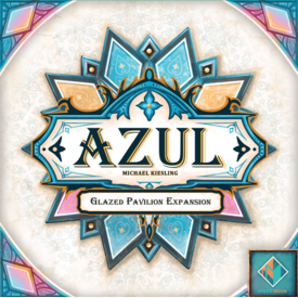 NEXT MOVE GAMES AZUL PAVILLON ÉTINCELANT (ML)