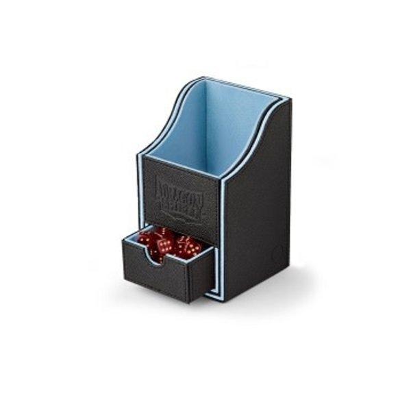 Arcane Tinmen DRAGON SHIELD NEST+ BOX  BLACK/BLUE 100