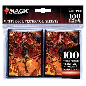 Ultra Pro UP D-PRO MTG ADV I/T FORGOTTEN REALMS V4 100CT