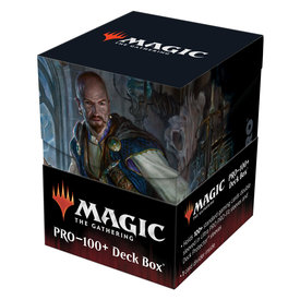Ultra Pro UP D-BOX MTG ADV I/T FORGOTTEN REALMS V2 100+