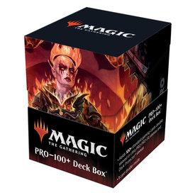 Ultra Pro UP D-BOX MTG ADV I/T FORGOTTEN REALMS V4 100+