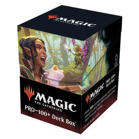 Ultra Pro UP D-BOX MTG ADV I/T FORGOTTEN REALMS V5 100+