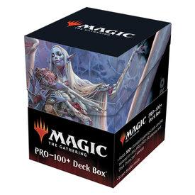 Ultra Pro UP D-BOX MTG ADV I/T FORGOTTEN REALMS V3 100+