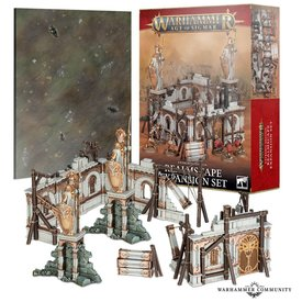 Age of Sigmar AGE OF SIGMAR: REALMSCAPE EXPANSION SET