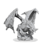 DND UNPAINTED MINIS WV15 YOUNG BLUE DRAGON