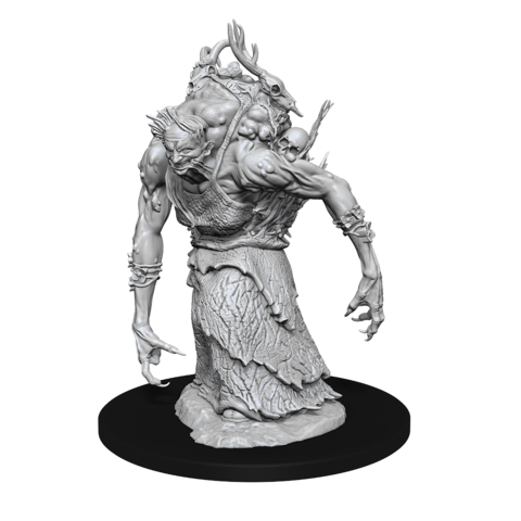 Related Products DND UNPAINTED MINIS WV15 ANNIS HAG