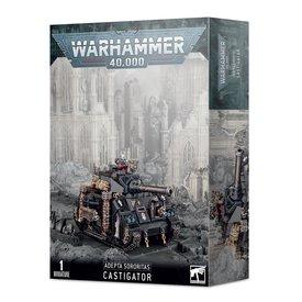 Warhammer 40k ADEPTA SORORITAS: CASTIGATOR *DATE DE SORTIE 7 AOÛT*