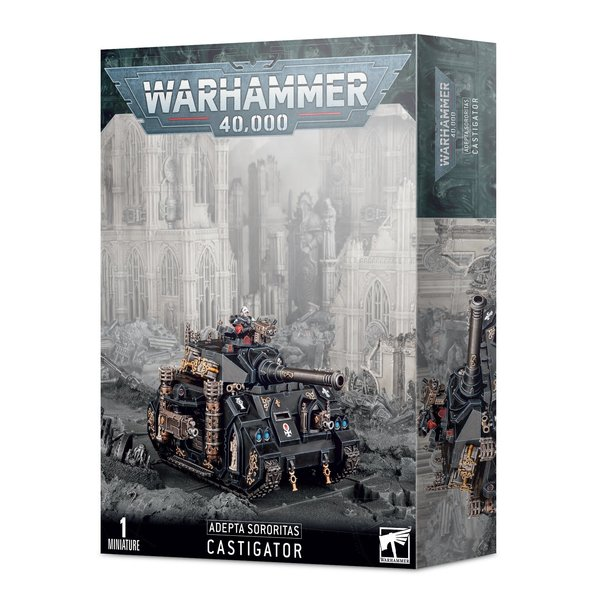 Warhammer 40k ADEPTA SORORITAS: CASTIGATOR