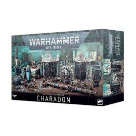 Warhammer 40k BATTLEZONE: MECHANICUS CHARADON *DATE DE SORTIE 7 AOÛT*