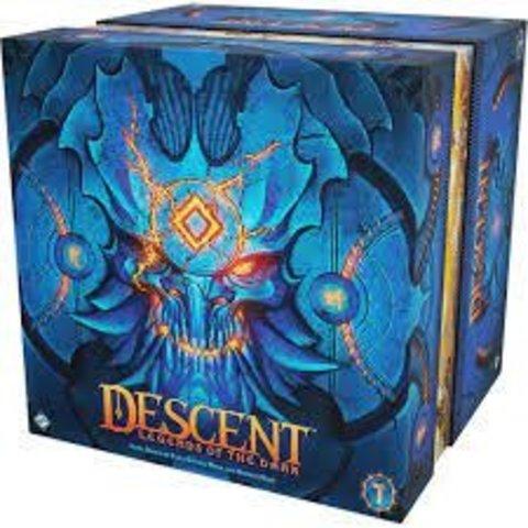 Descent: Legends of the Dark (EN)