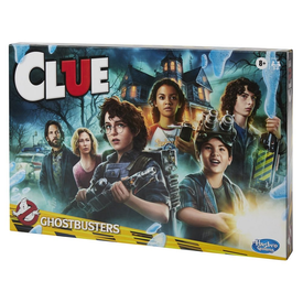 Hasbro CLUE GHOSTBUSTERS (ML)