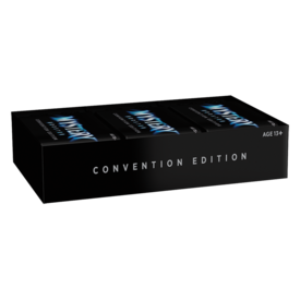 Wizards of the Coast MTG Mystery Booster Convention Edition Box