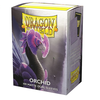 DRAGON SHIELD SLEEVES MATTE DUAL ORCHID 100CT