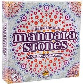 LUCKY DUCK GAMES Mandala Stones (Fr)